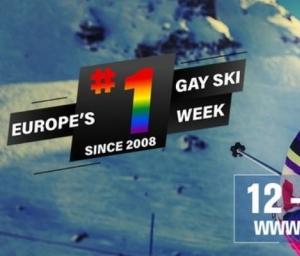 cover event European Snow Pride