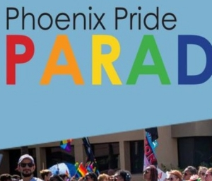 cover event 2021 Phoenix Pride Parade