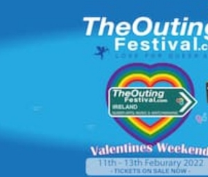 cover event The Outing Festival 2022
