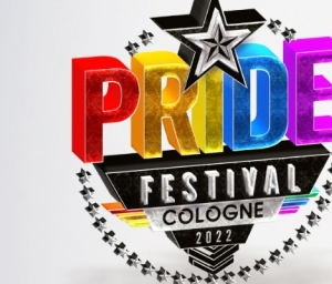cover event Pride Festival Cologne 2022 by SEXY Greenkomm Naughtycontrol