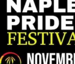 cover event NAPLES PRIDE FESTIVAL