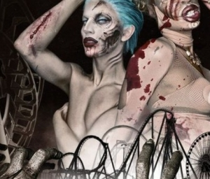 cover event Zombieland! Halloween