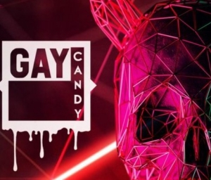 cover event GayCANDY #129 - Club of Horror (2G Event)