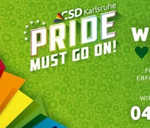 cover event CDD KARLSRUHE