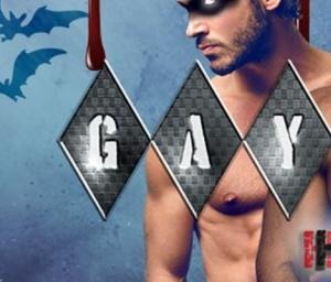 cover event HALLOWEEN im GAYWERK für Gays & Friends (2G Event)