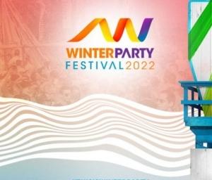 cover event Winter Party Miami