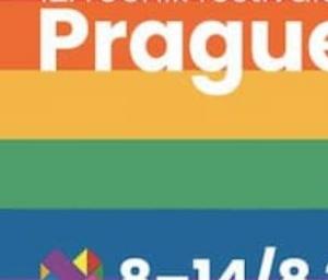 cover event Festival Prague Pride 2022 (official event)