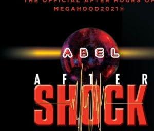 cover event Aftershock