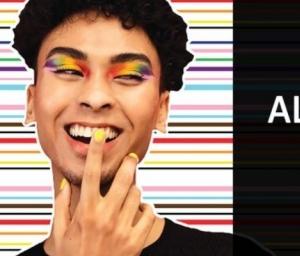 cover event Sydney Gay & Lesbian Mardi Gras
