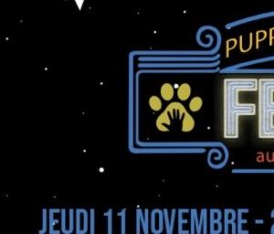 cover event Week-end Puppy France - Cabaret Fetish