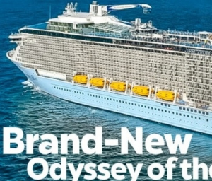cover event Odyssey Med Cruise