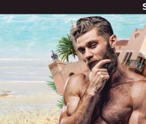 cover event Bears Week Sitges 2022 - September Edition