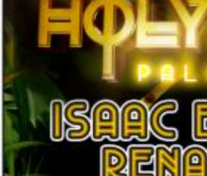 cover event URGE Holy Wood