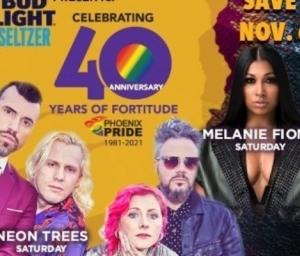 cover event 2021 Phoenix Pride Festival