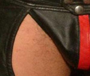 cover event Amsterdam Leather Pride 2021