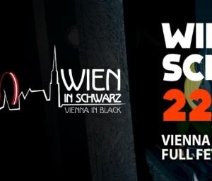 cover event Wien in Schwarz 2021 – Vienna in Black
