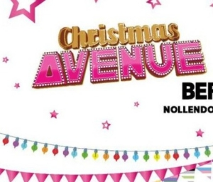 cover event LGBTIQ Winterdays und Christmas Avenue Berlin