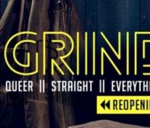cover event GRIND Reopening // Sa, 13. November @FREUD Club, Frankfurt