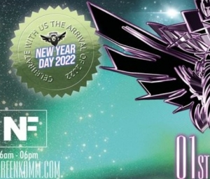 cover event Greenkomm NewYear Day 2022