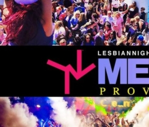 cover event Memorial Day Weekend Ptown May 26-30, 2022 Lesbian Festival