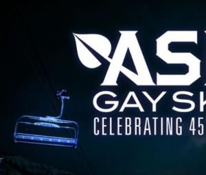 cover event Aspen Gay Ski Week 2022 - 45th Anniversary