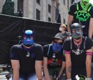 cover event CSD München - PrideWeek 2022