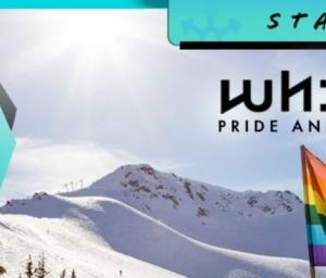 cover event Whistler Pride and Ski Festival 2022