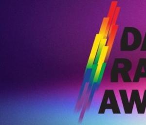 cover event Danish Rainbow Awards 2021