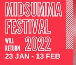 cover event MIDSUMMA FESTIVAL – QUEER ARTS AND CULTURAL FESTIVAL