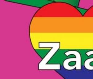 cover event ZaanPride 2022