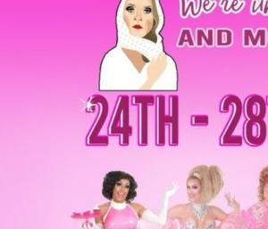 cover event BROKEN HEEL FESTIVAL 2022– DESERT, DISCO, DIVAS