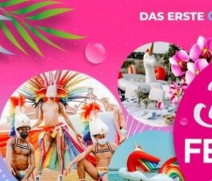 cover event Beach Pride Festival 2022 - Happy 5 Years
