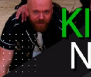 cover event Kinky Napoli 2022