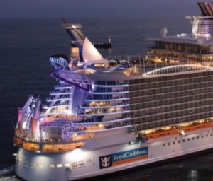 cover event Atlantis 30th Anniversary Caribbean Cruise