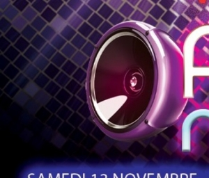 cover event Week-end Puppy France - Pup Night