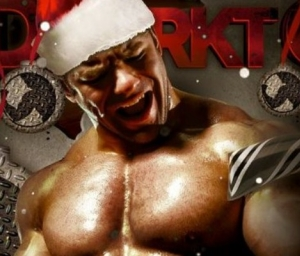 cover event Distrkt C Dirty Santa - NYC