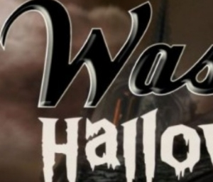 cover event Halloween Ball