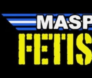 cover event Maspalomas Fetish Week 2022