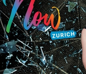 cover event NOW Zurich - HAPPY PEOPLE