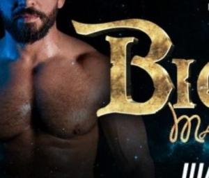 cover event SUPER FESTAS WEEKEND (BIGGER MÁS FUERTE COM DJ JUAN NIÑO (ESPANHA))