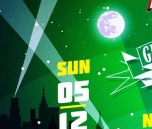 cover event Greenkomm St.Nicholas Festival