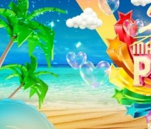 cover event MASPALOMAS PRIDE BY FREEDOM 20 + 1 ANNIVERSARY
