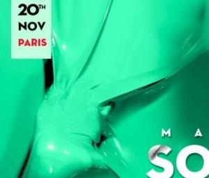 cover event Matinée Sodoma Paris