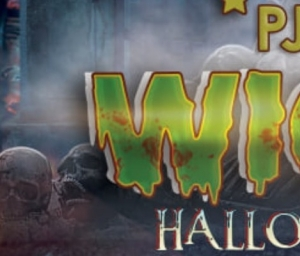 cover event 30 OCTOBER 2021 * WICKED HALLOWEEN PARTY