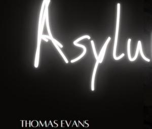 cover event Asylum: ACT1