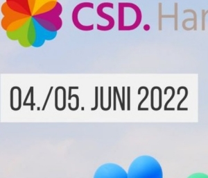 cover event CSD.Hannover 2022 (offizielle Seite)