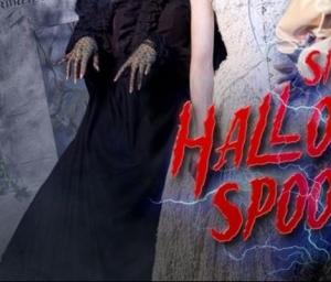cover event Sissi's Halloween Spooktacular - Brunch & Dinner