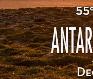 cover event 2022 Antarctica Cruise